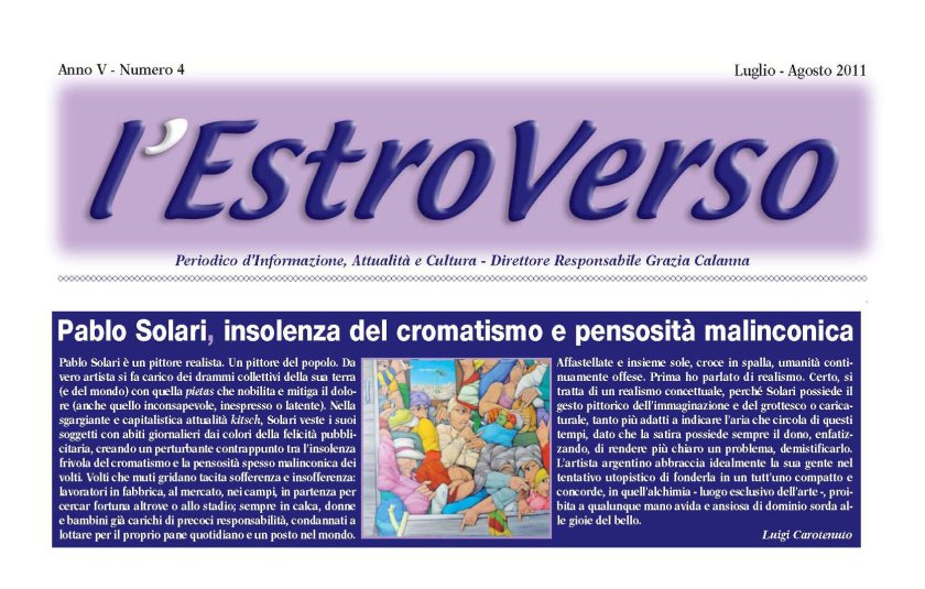 L'estroverso