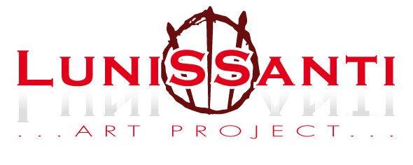 LUNISSANTI Art Project III Edizione di Rassegna d'Arte