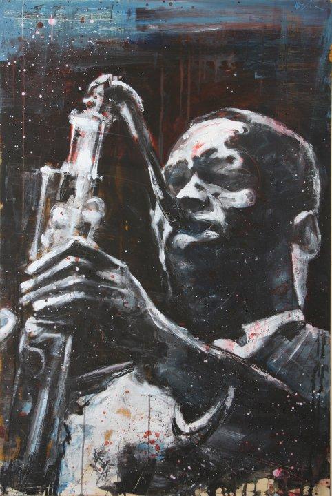 Jazz live 150x100