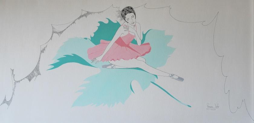 Sogno di Una ballerina- Dancer's Dream-