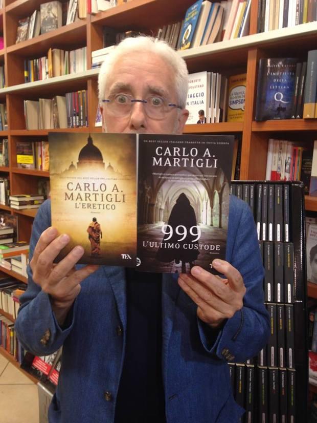 Carlo A.Martigli