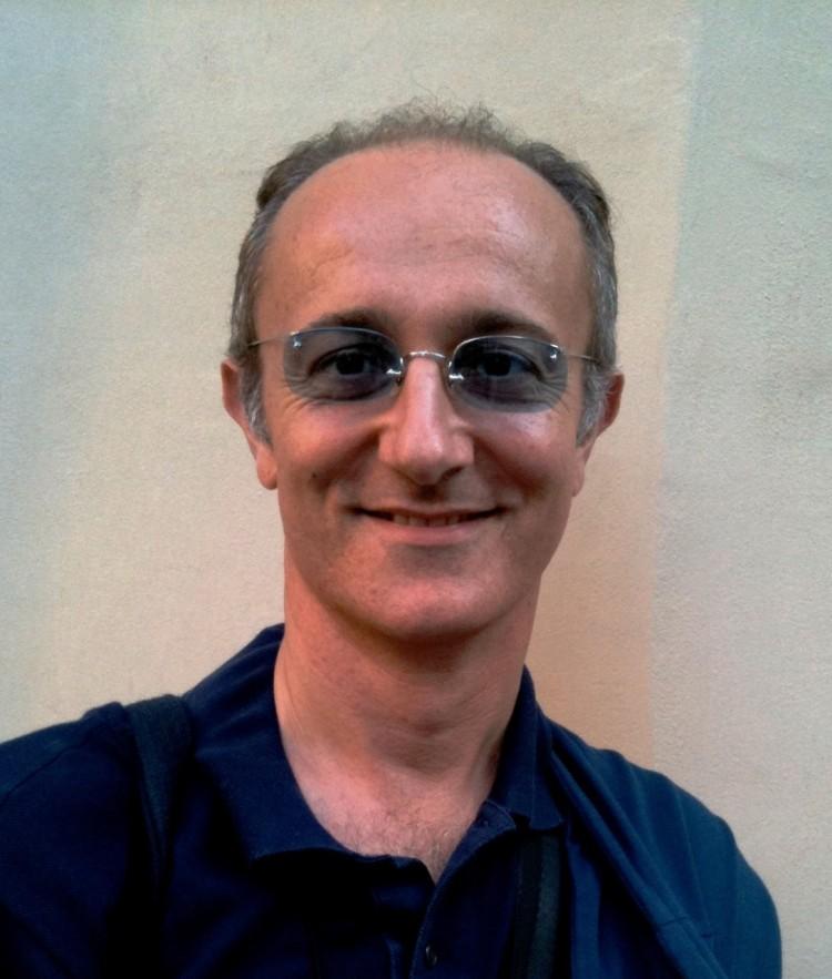 Enzo Lamartora