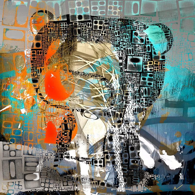 Teddy Bear 100x100